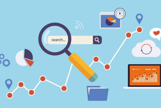 5 Simple ways to improve SEO for small business.