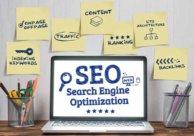 A guide to On-page SEO services