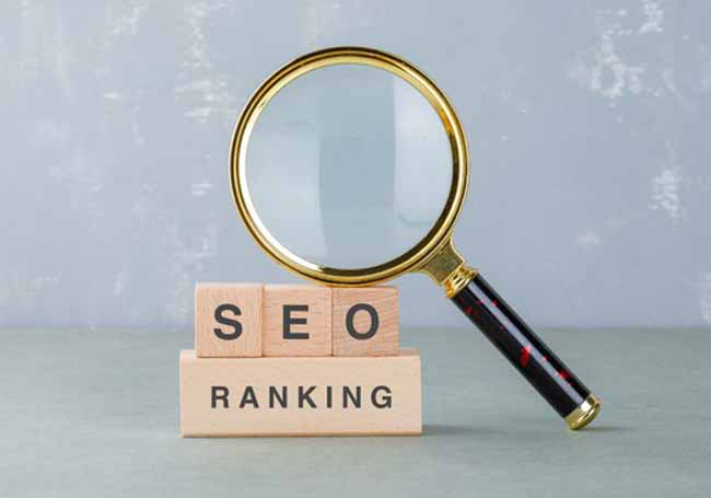 Boosts Your Search Engine Rankings