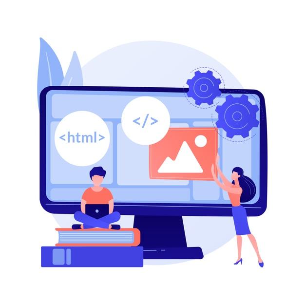 We Make your Website Look Good