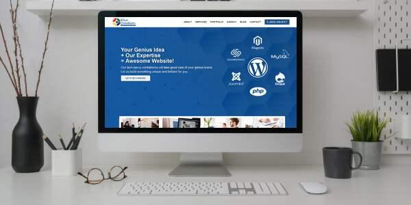 website developments