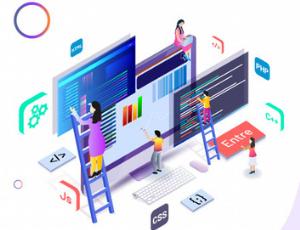 Building and Managing Digital Marketing Information